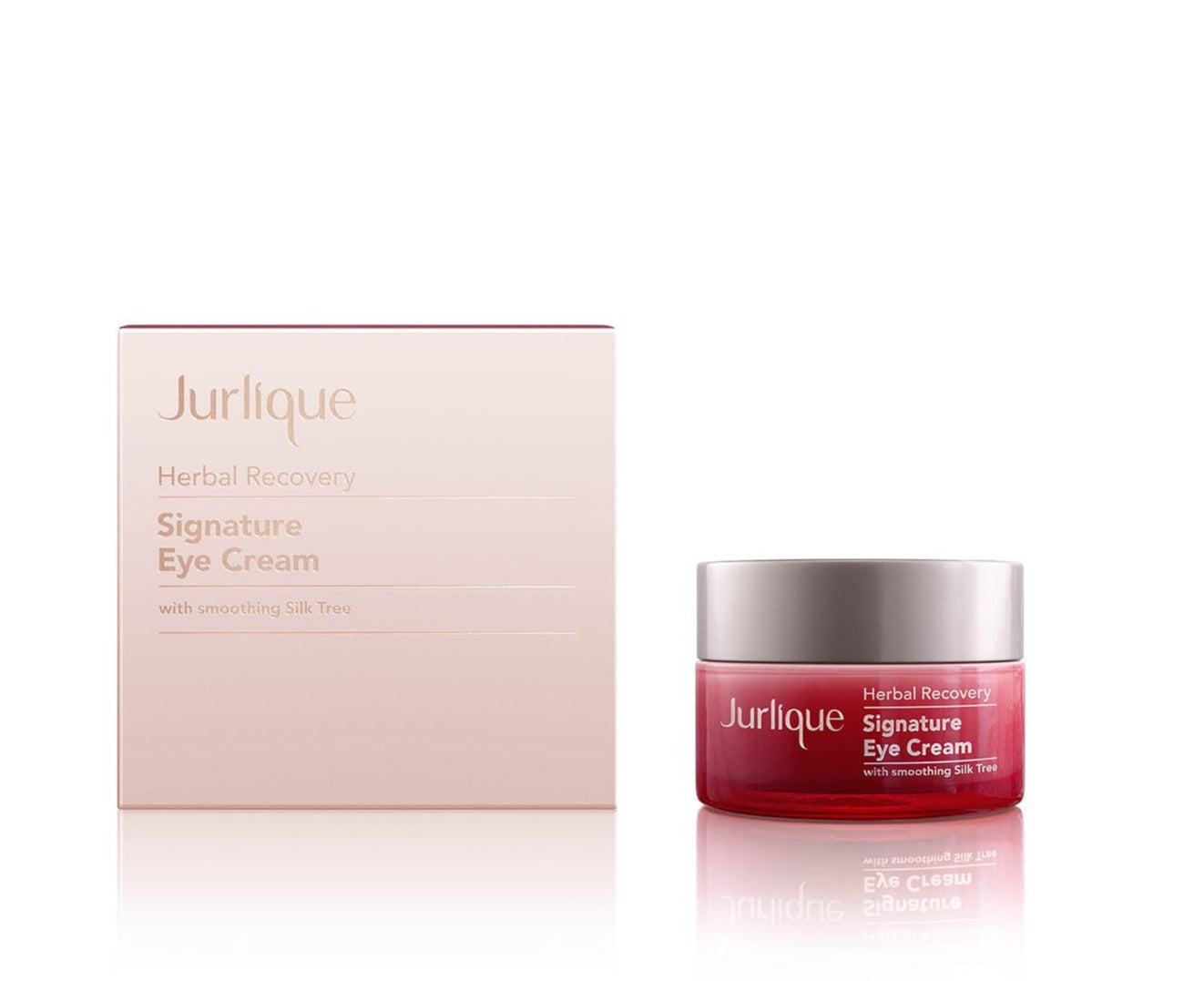 Herbal Recovery Signature Eye Cream