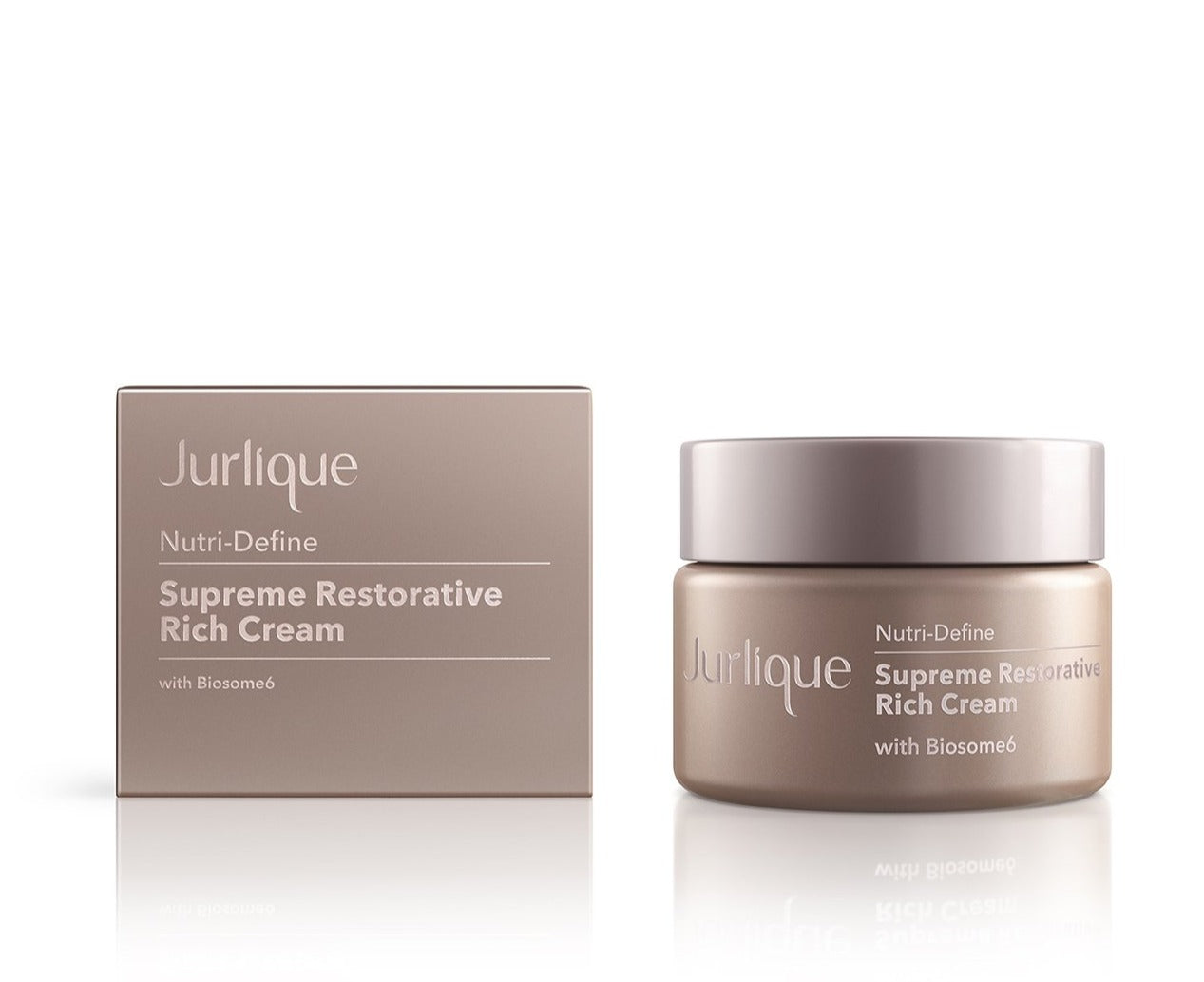 Nutri Define Supreme Restorative Rich Cream