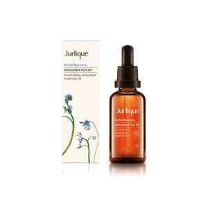 Herbal Recovery Antioxident Face Oil