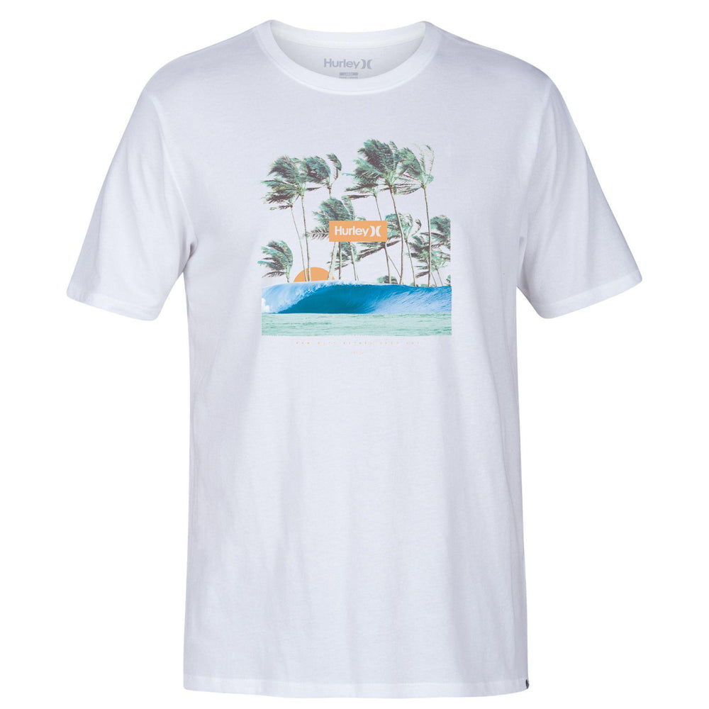 Men's T-Shirt Hurley Premium Offshore