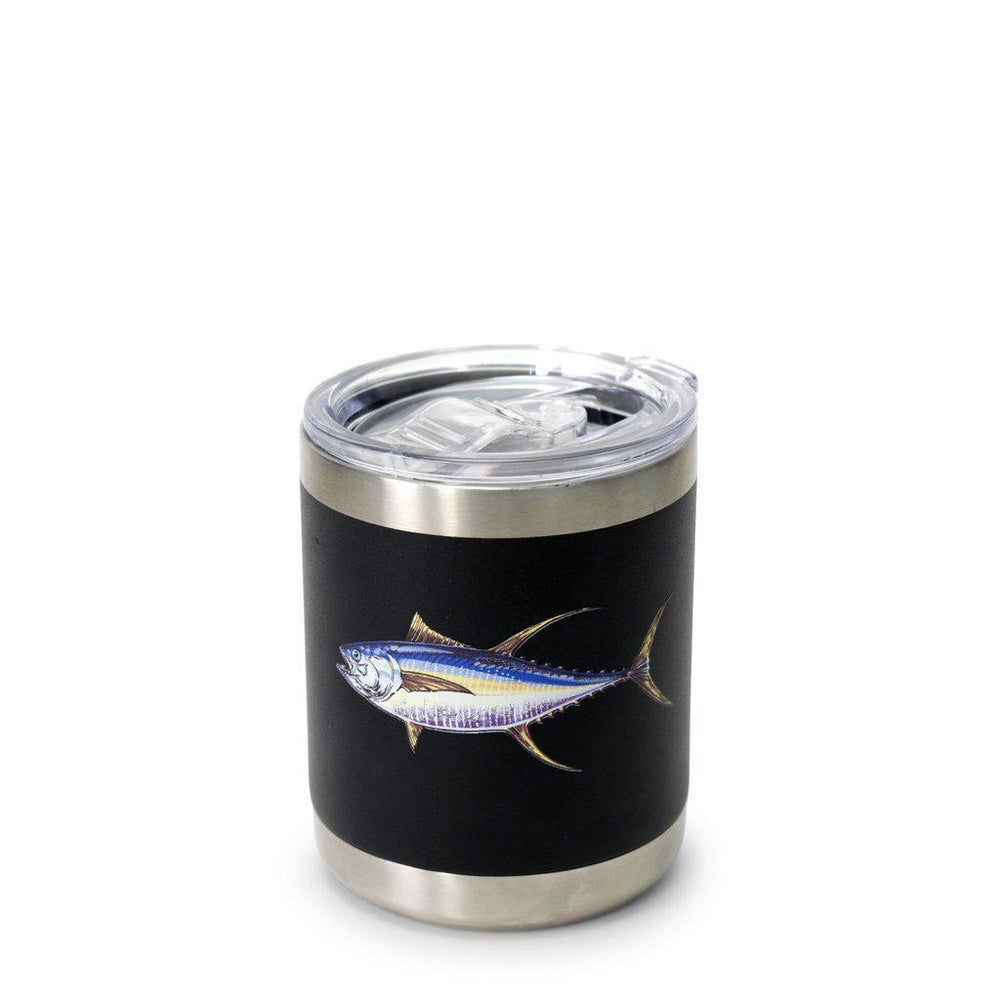 Pelagic Lowball- Yellowfin Tuna