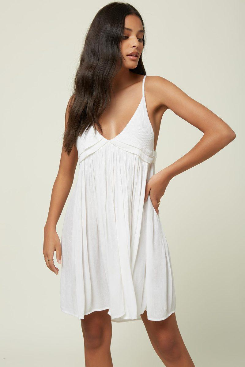 SALTWATER SOLIDS TANK DRESS COVER-UP