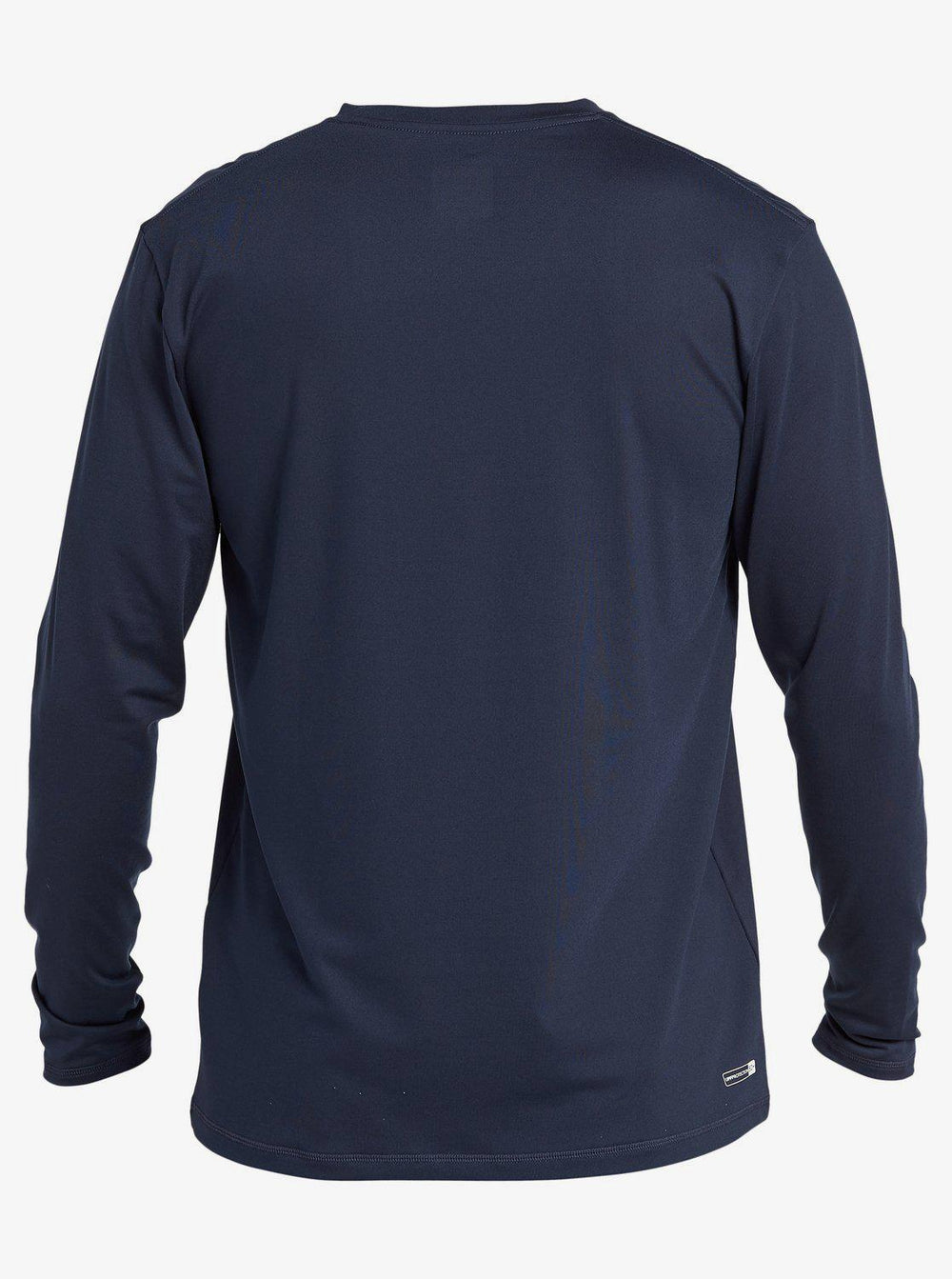 Solid Streak Long Sleeve UPF 50 Surf T-Shirt