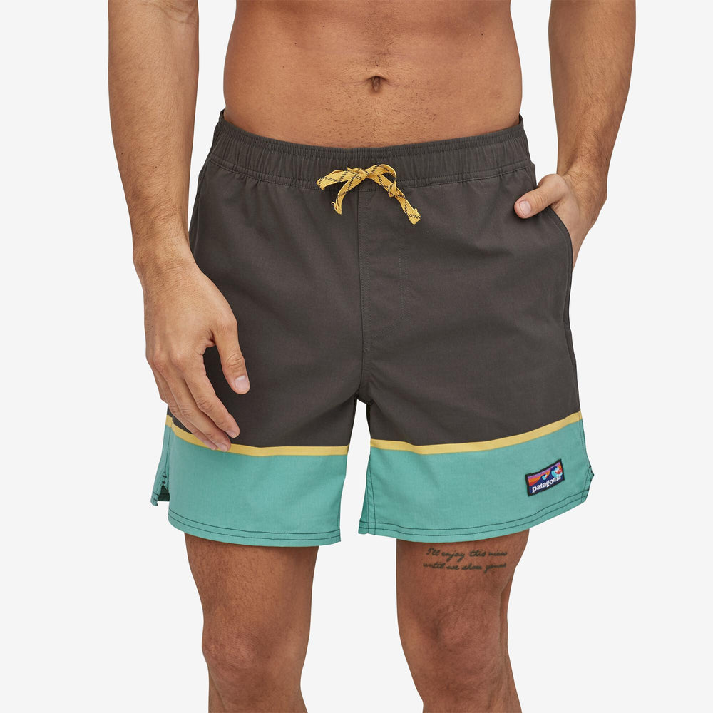 Men's Stretch Wavefarer® Volley Shorts - 16""