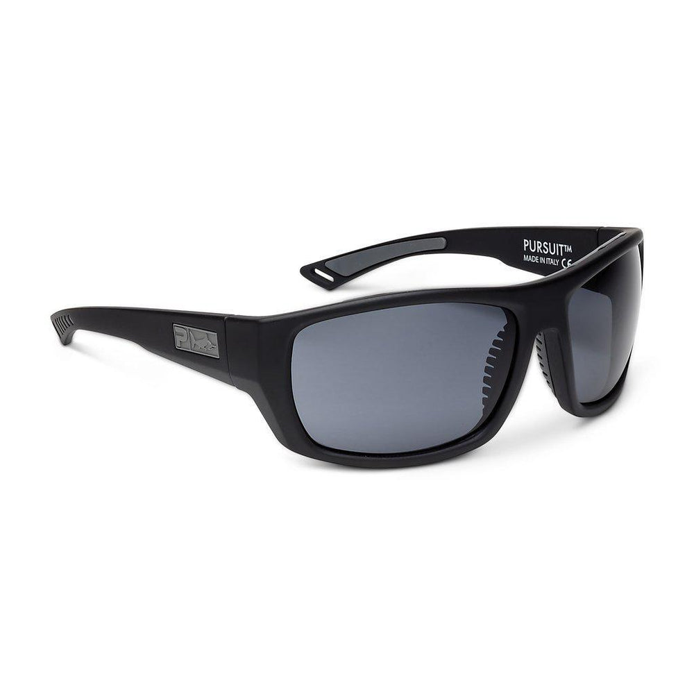 Pelagic Pursuit Mattte Black Grey