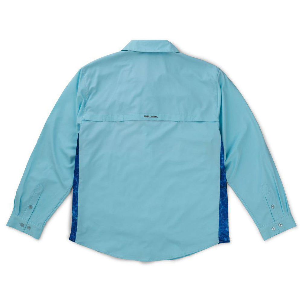 Eclipse Pro Long Sleeve Fishing Guide Shirt