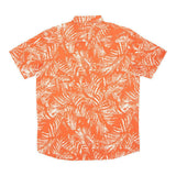 Weathered Coral S/S UV Woven