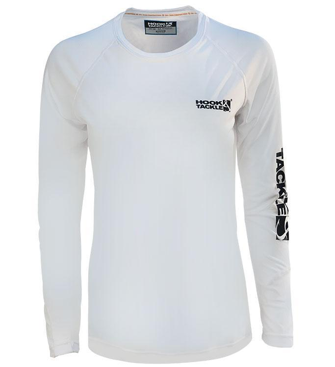 Women's Seamount Wicked Dry & Cool Fishing Shirt