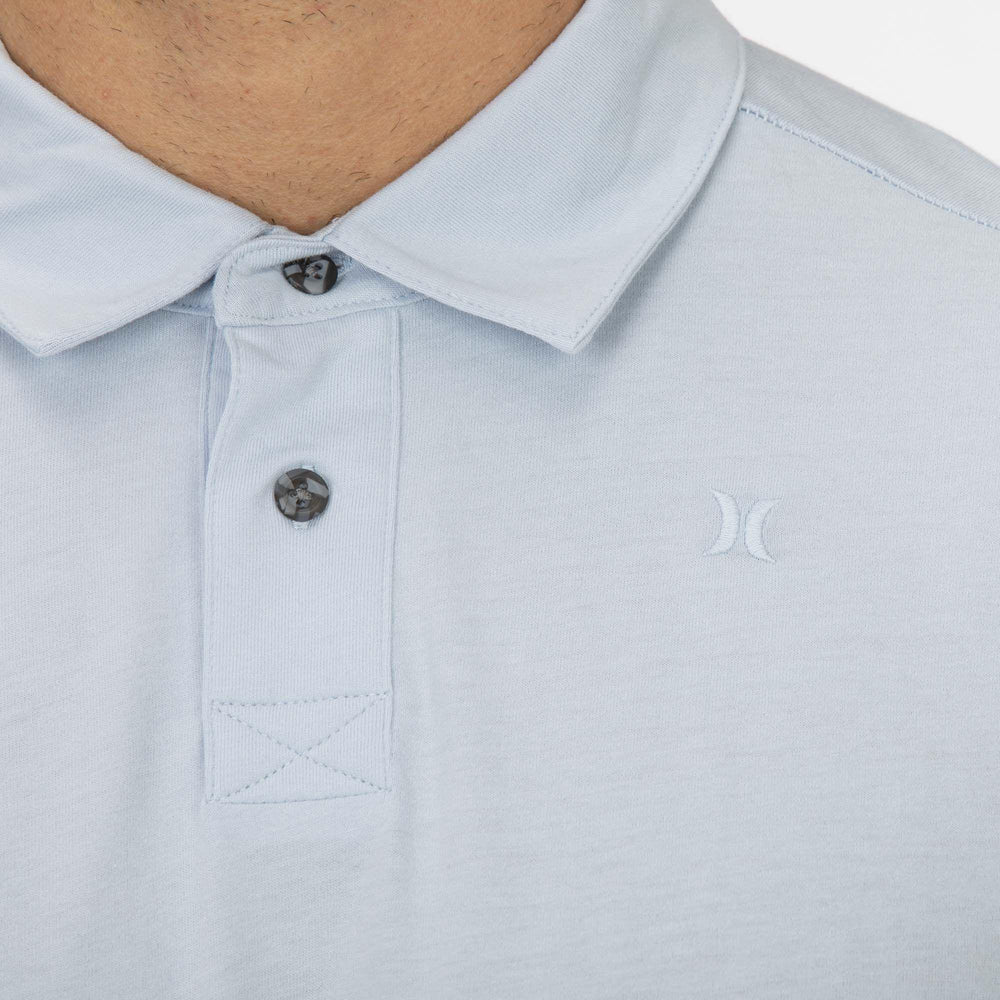 Harvey Solid Polo