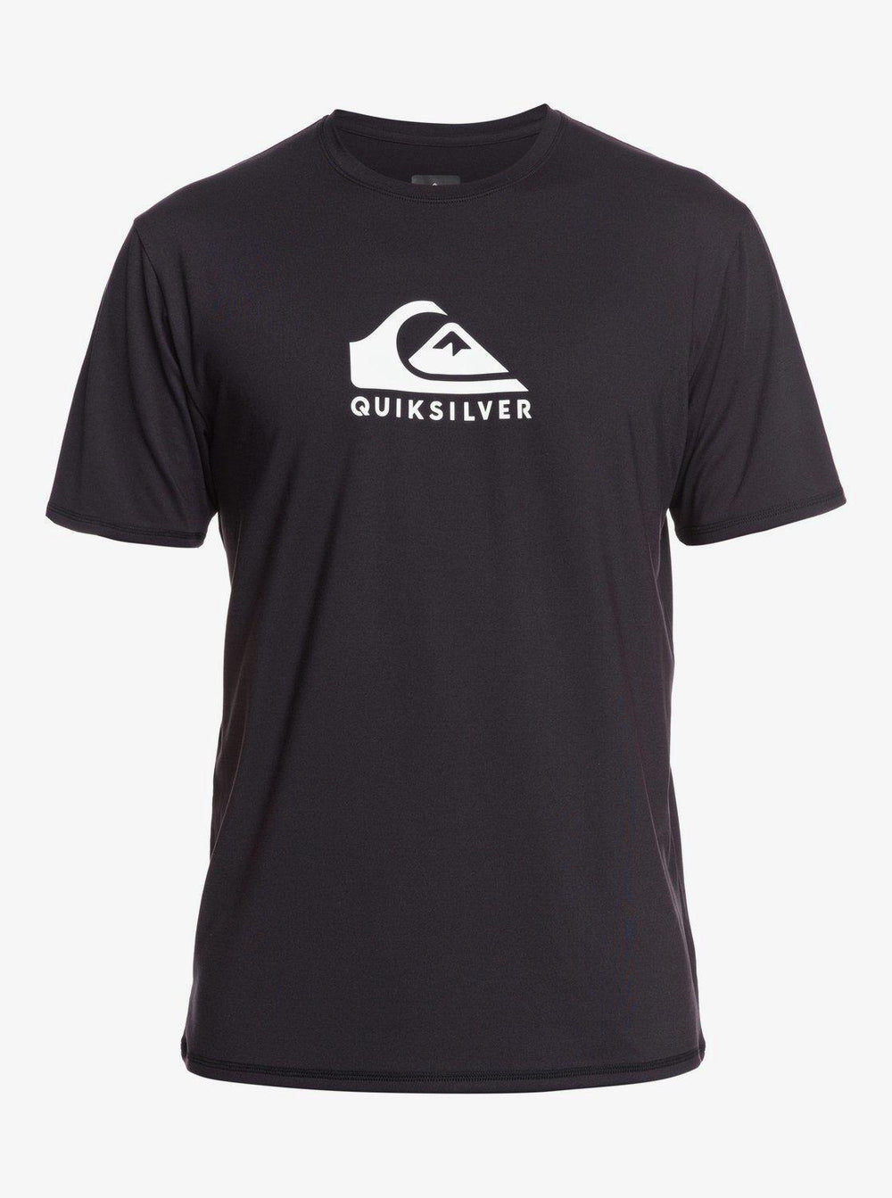 Solid Streak Short Sleeve UPF 50 Surf T-Shirt