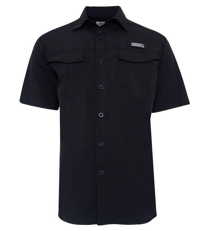 Men's Coastline Stretch Short Sleeve Fishing Shirt