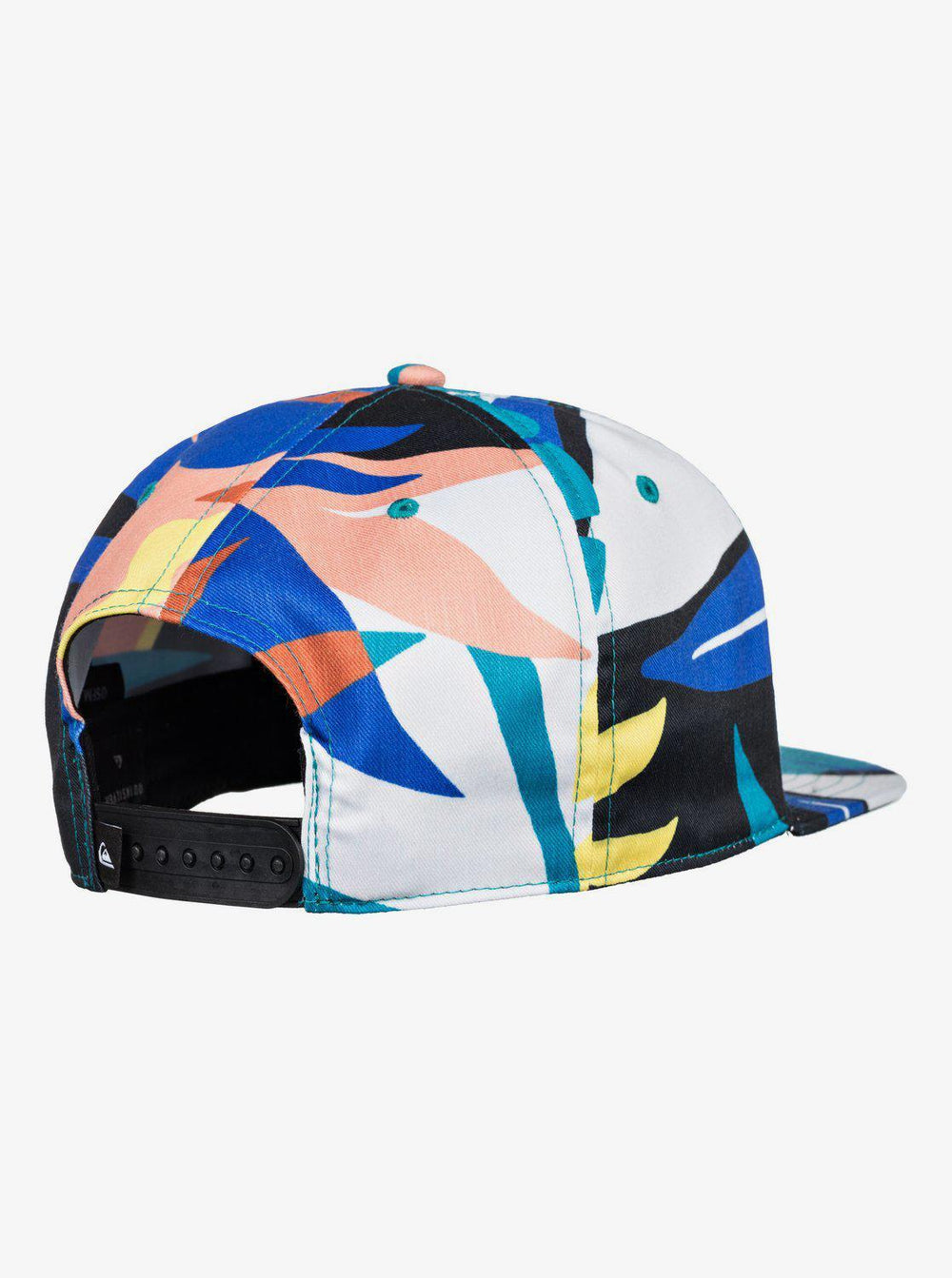Flow Ride Snapback Cap