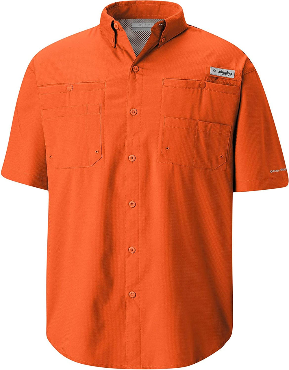 PFG TAMIAMI OMNI-SHADE SHORT SLEEVE SHIRT