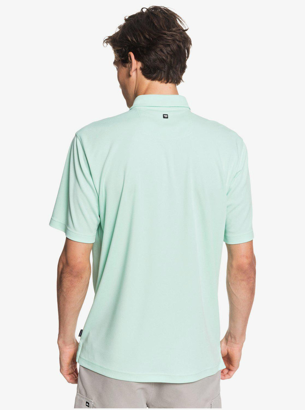 Waterman Water Polo Short SleeveO Polo Shirt