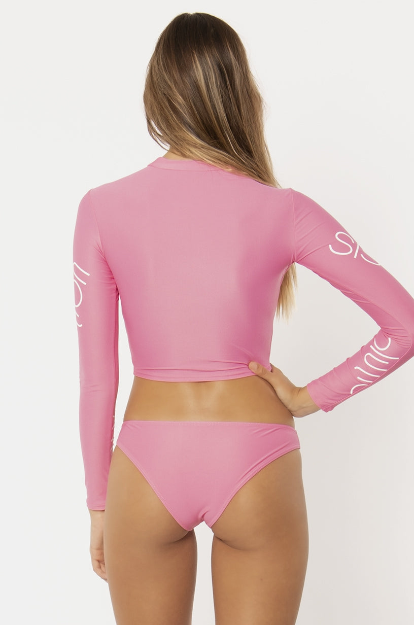 Swell Life Rash Guard
