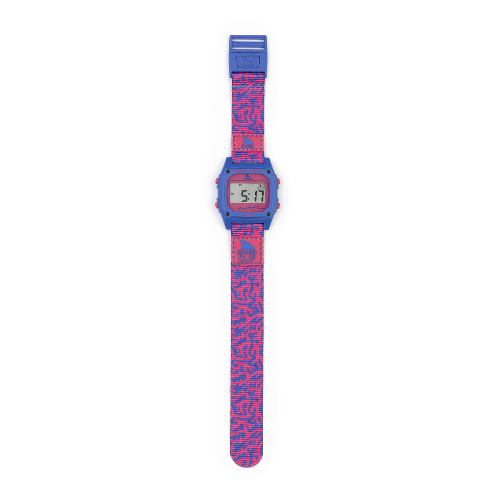 SHARK CLASSIC CLIP CORAL PINK