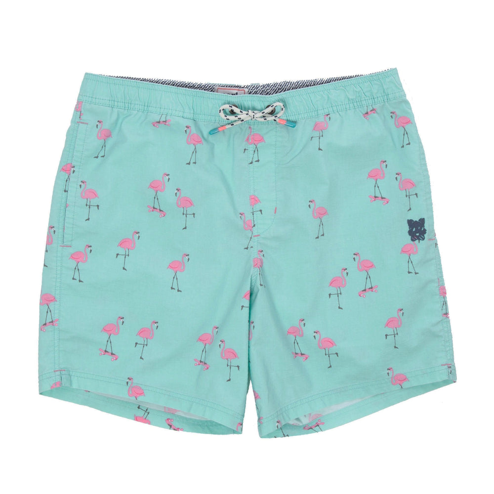 PARTY PANTS CRUISERS SHORT