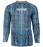 MEN'S HYDRASKIN WICKED DRY & COOL FISHING SHIRT