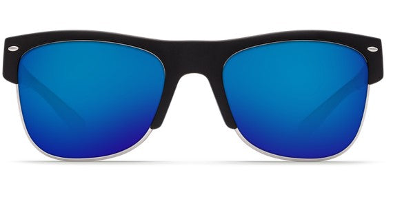 PAWLEYS MATTE BLACK/BLUE MIRROR 580G
