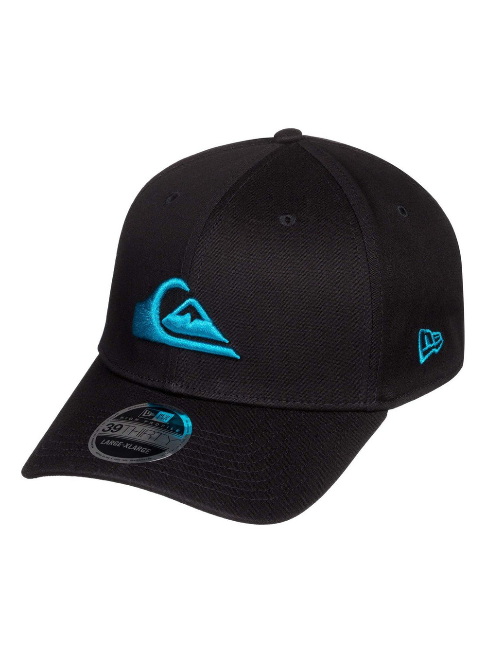 MOUNTAIN & WAVE NEW ERA STRECH FIT HAT