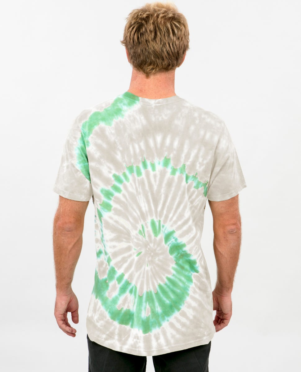 Wave Diamond Standard Issue Tee
