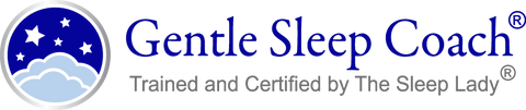 Gentle Sleep Coach Certification Logo