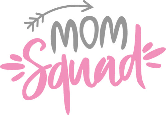 Mom Squad August 2020 Virtual EXTENSION SESSIONS
