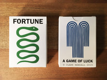 Load image into Gallery viewer, FORTUNE - A Game of Luck