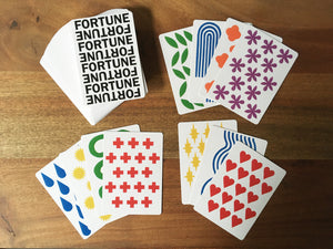 FORTUNE - A Game of Luck
