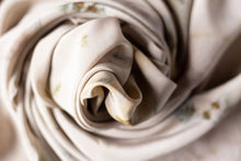 Load image into Gallery viewer, Silk Scarf - Elegance