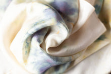 Load image into Gallery viewer, Silk Scarf - Love, Monet