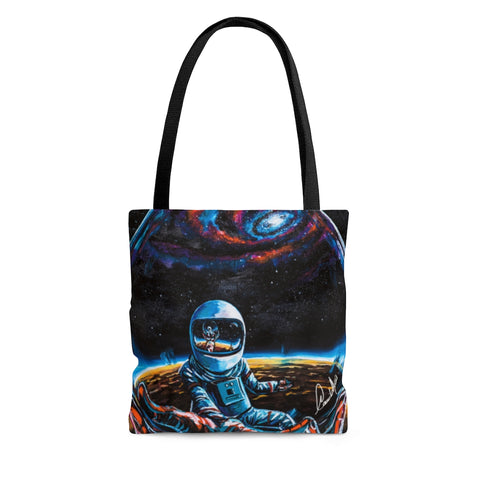 Inner Look Tote Bag