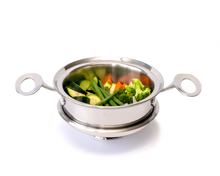 Load image into Gallery viewer, Getting Started Bundle (1 Litre Saucepan + Gourmet Pan) - dinerite.com.au