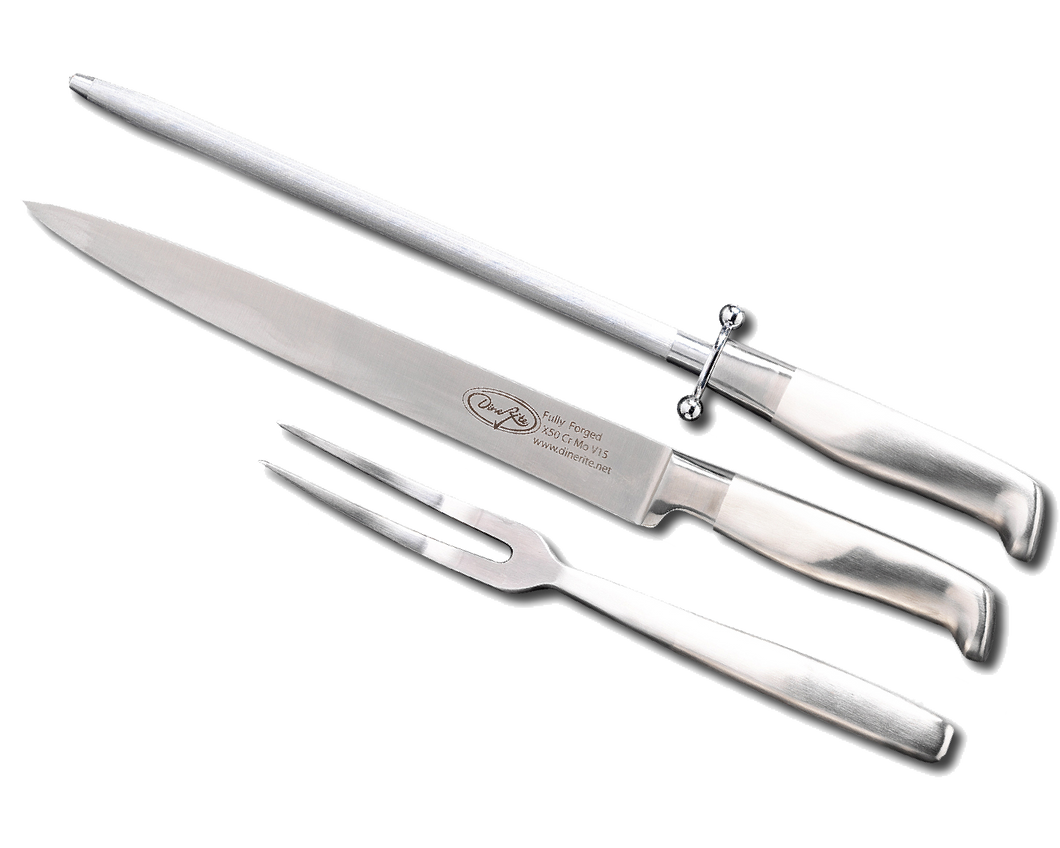 Carving Set - dinerite.com.au