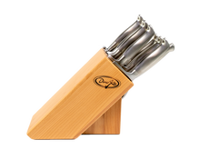 Load image into Gallery viewer, Knife Block - dinerite.com.au