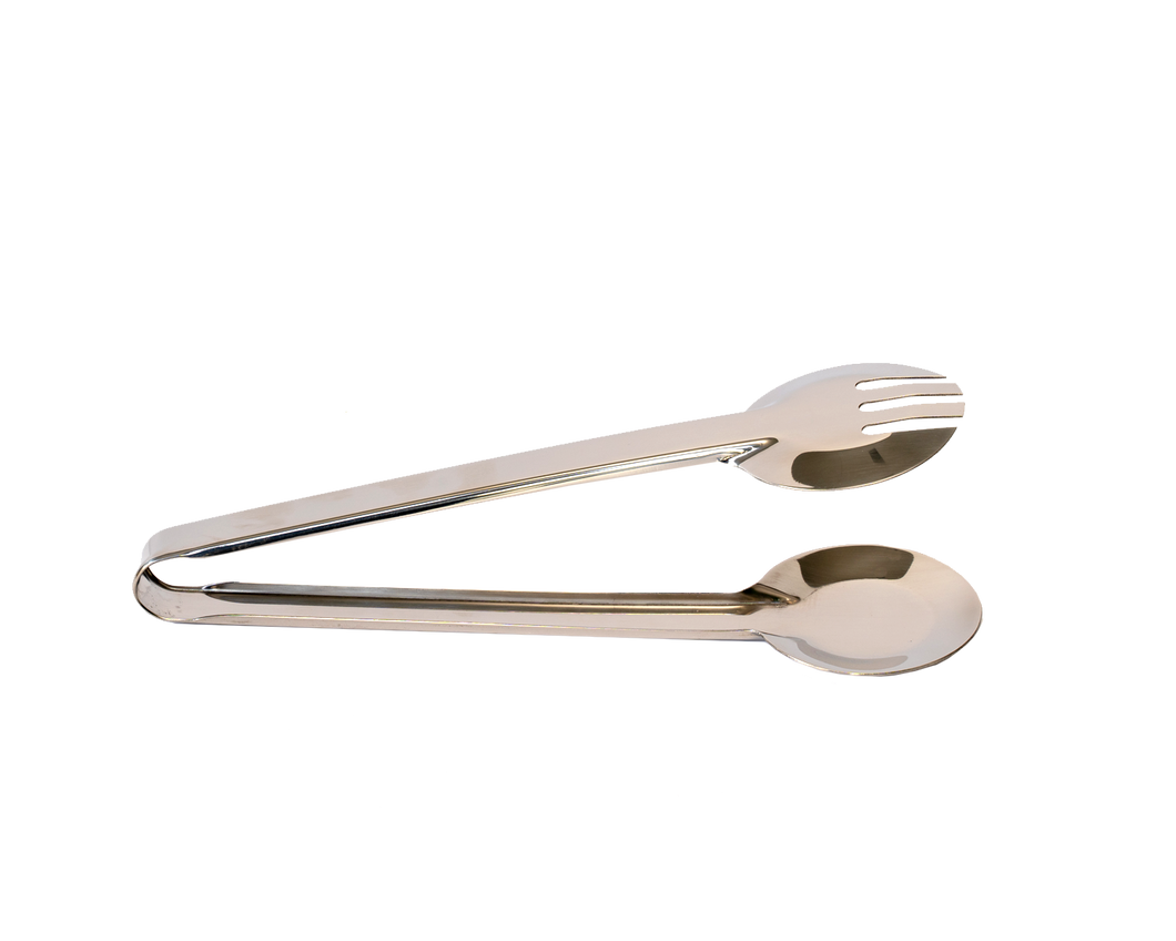 Stainless Steel Tongs - dinerite.com.au
