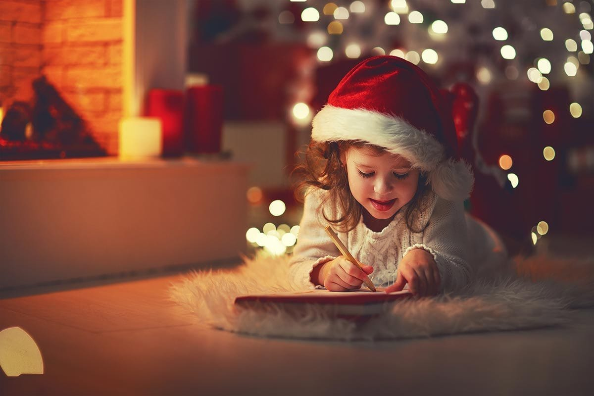 Top trends for Kids this Christmas