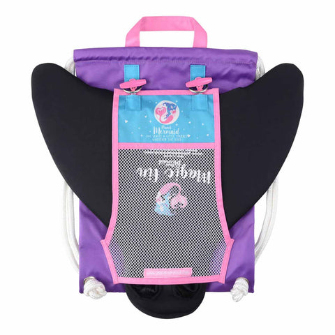 Magic Fin Monofin with Swim Bag