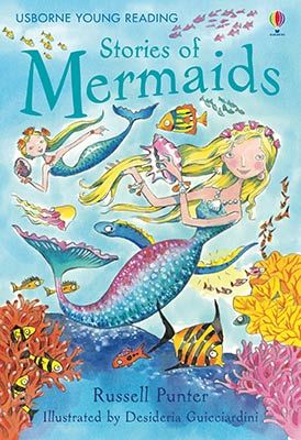 Histórias de Mermaids-Russell Punter