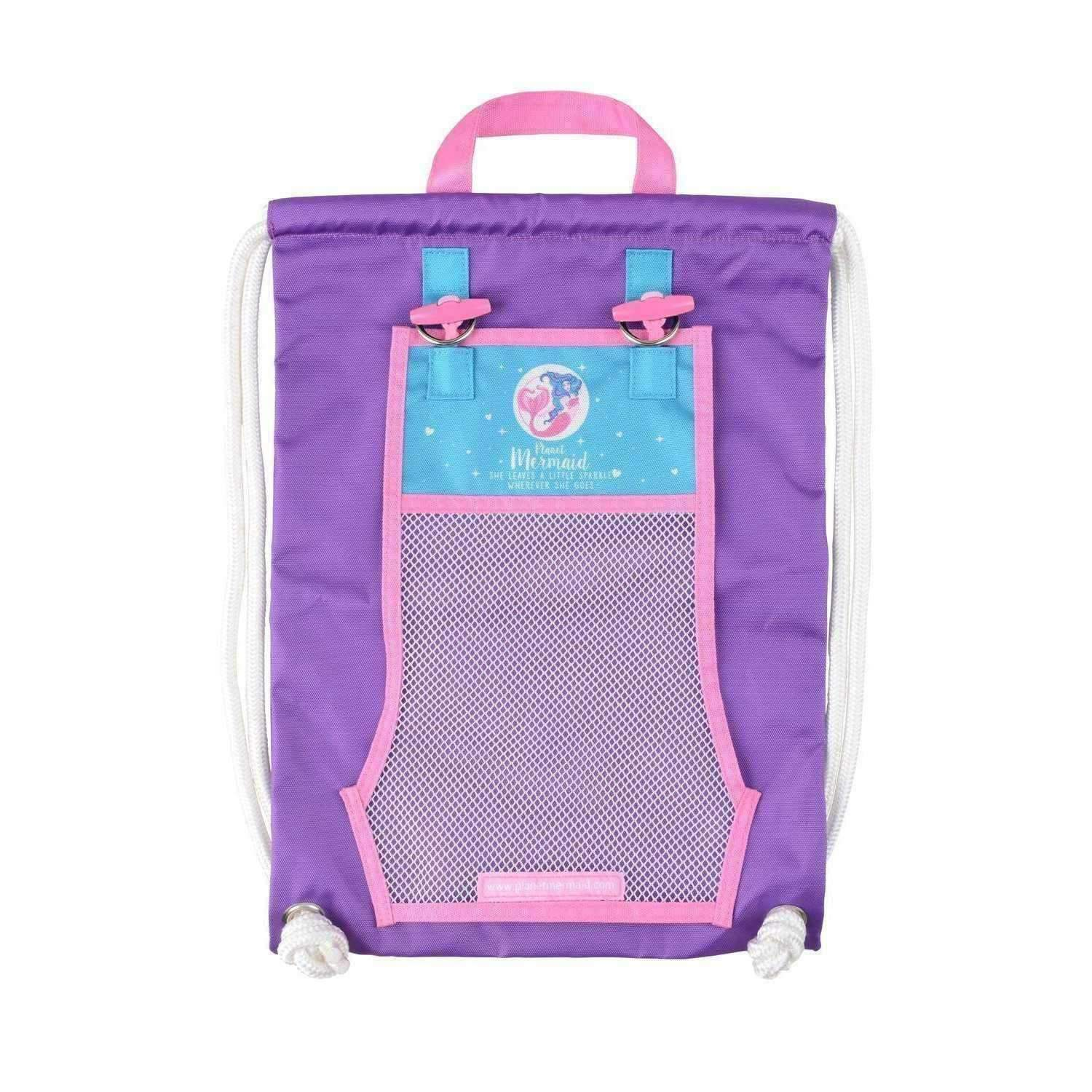 Magic Monofin Swim Bag - Mermaids Tail UK