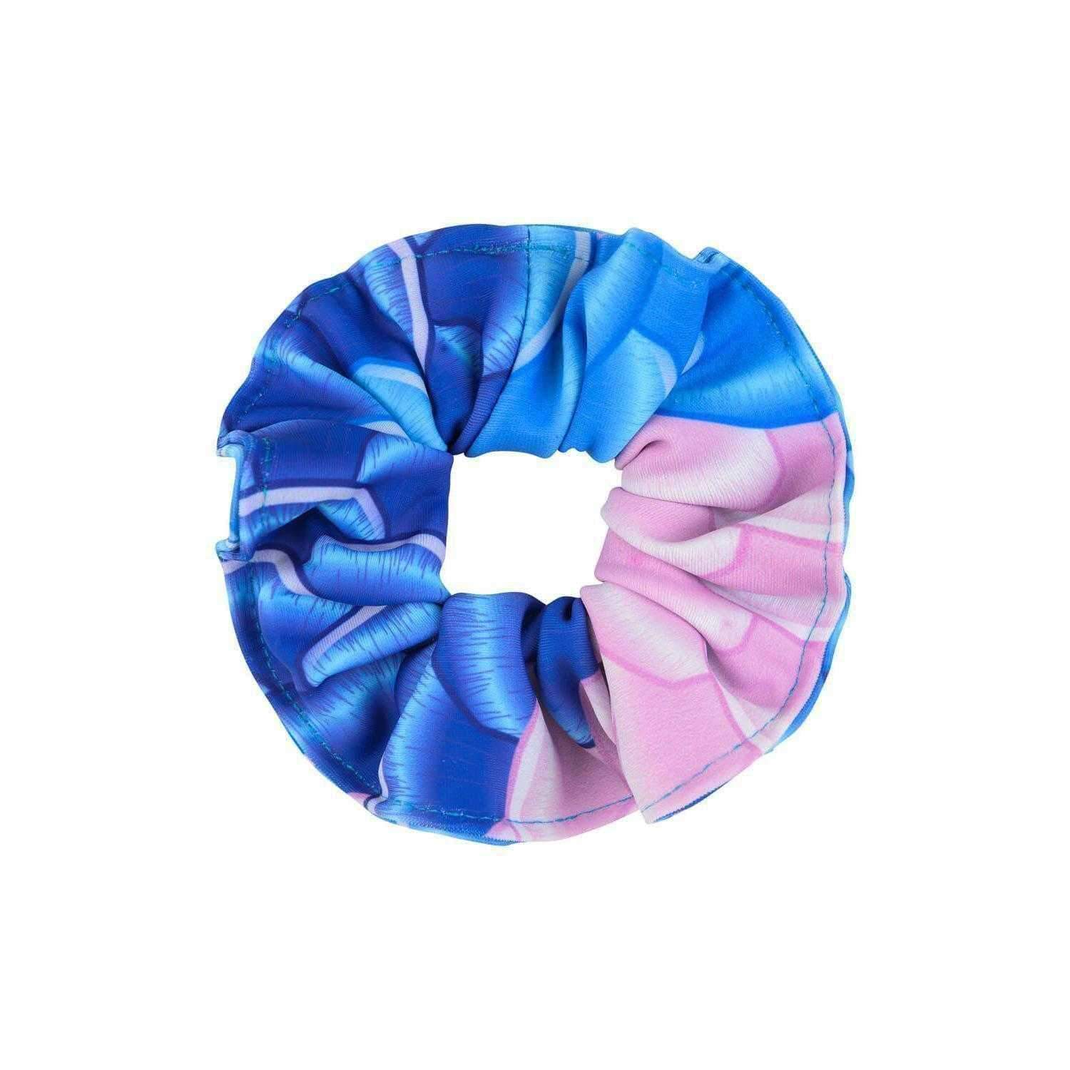 Mayfair Poppy Hair Scrunchie - Mermaids Tail UK