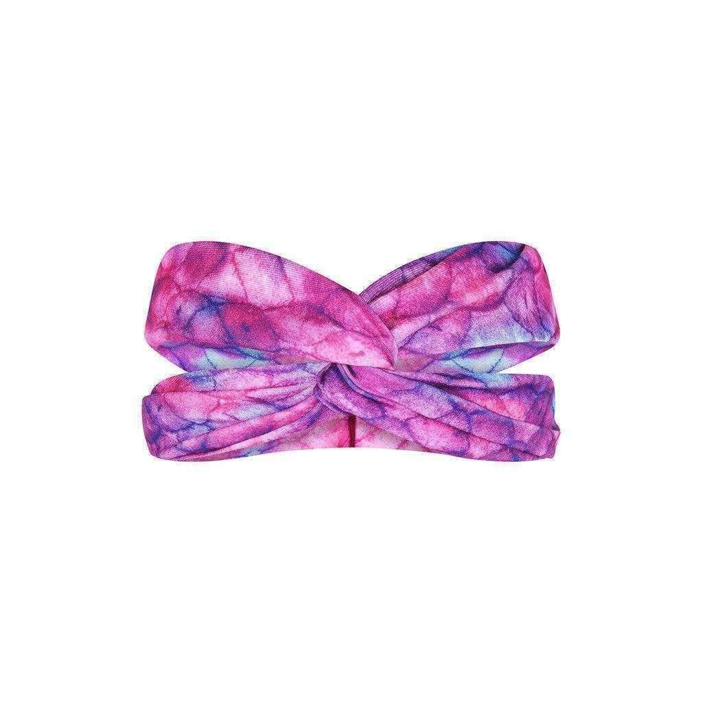 Ocean Kiss Hair Wrap - Mermaids Tail UK