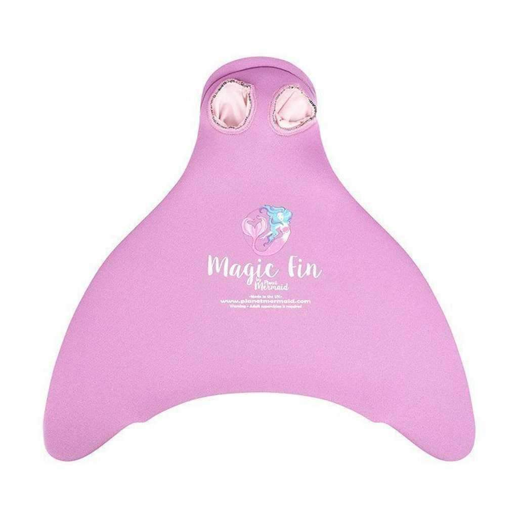 Pink Magic Fin Monofin - Mermaids Tail UK