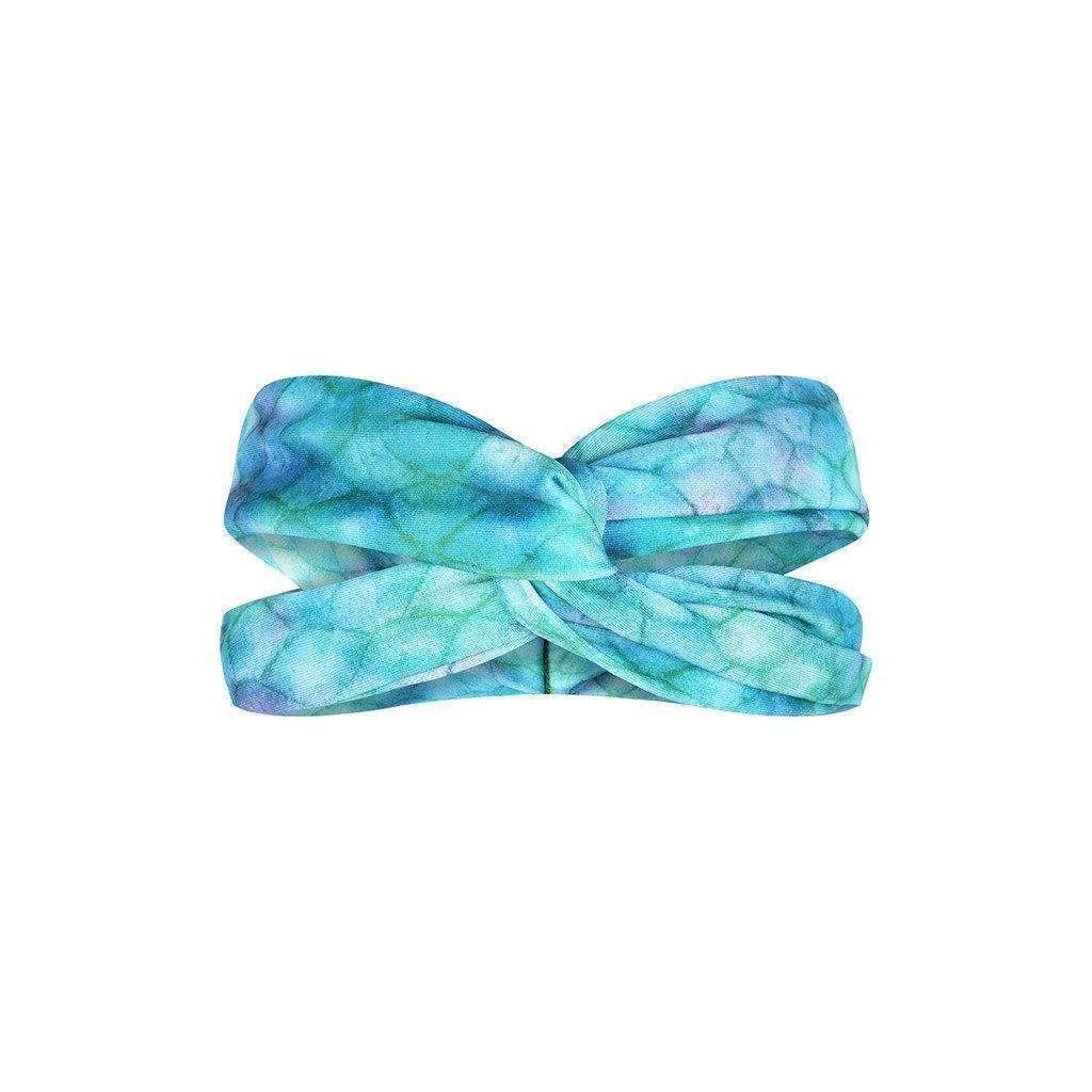 Sea Star Hair Wrap - Sereias Cauda Reino Unido