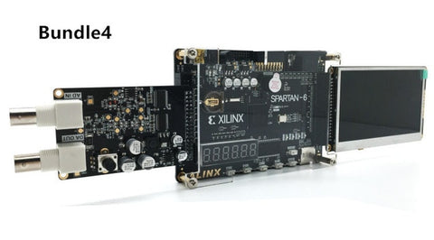 FPGA board Xilinx spartan FPGA development board Xilinx spartan6  XC6SLX9 with 256Mb SDRAM EEPROM FLASH SD card  Camera VGA