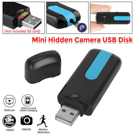1080P Hidden Spy Camera HD Mini Micro DVR WIFI Security Cam Recording For Birthday Party Gifts