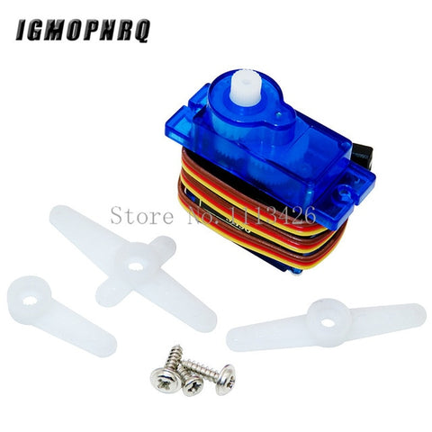 Servo bracket Camera Platform Anti-Vibration Camera Mount for Aircraft FPV Dedicated Nylon PTZ for 9G SG90 servo motor