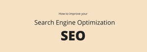 The key of online advertising: Search Engine Optimization (SEO)