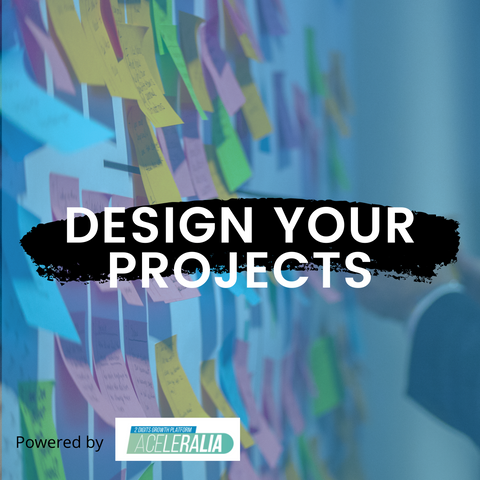 Design Your Projects Faster - 2DigitsGrowth