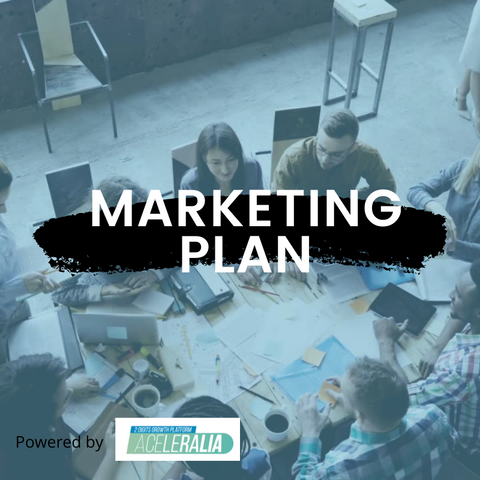 Marketing Plan focused on your Sales Funnel - 2DigitsGrowth